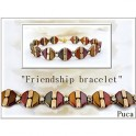 FRIENDSHIP BRACELET par Puca®