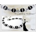 FRIENDSHIP NECKLACE par Puca®