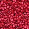 Perles Miyuki Delicas 11/0 DB0791 Opaque Red Dyed (x5g)